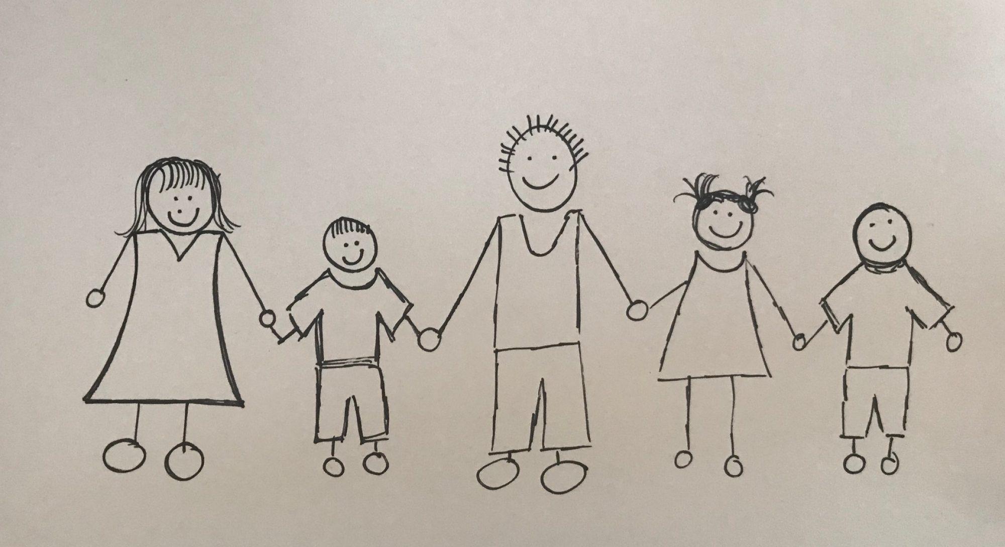 Familienleben leicht gemacht